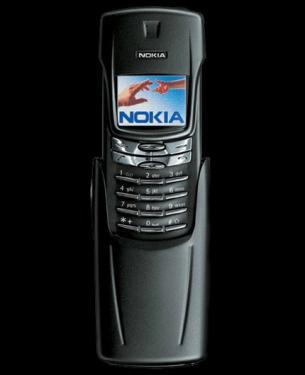 Фото Nokia  8910i