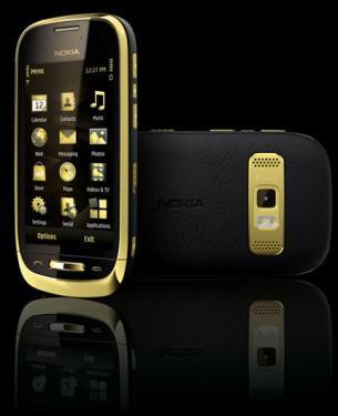 Фото Nokia ORO