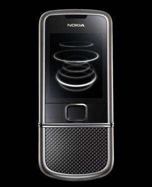 Фото Nokia Arte Carbon